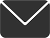 Email Icon Simple Vector Sign And Modern Symbol. Email Vector Ic